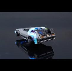 DeLorean iPhone case (2)