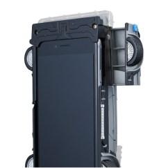 DeLorean iPhone case (4)