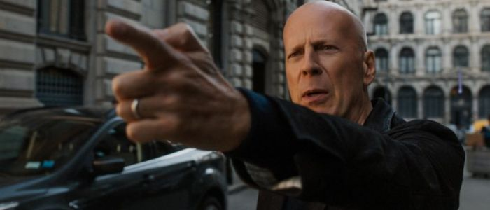 Death Wish first look