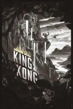 Delort - KING KONG-VARIANT