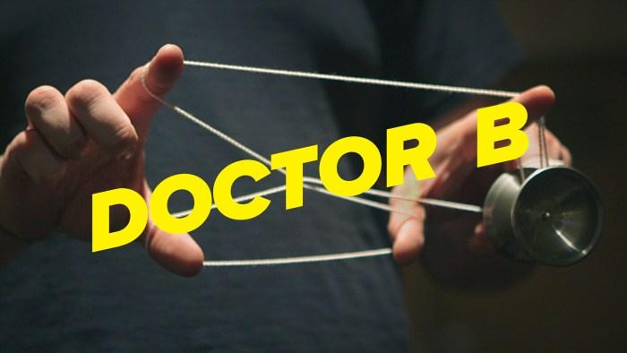 Doctorb