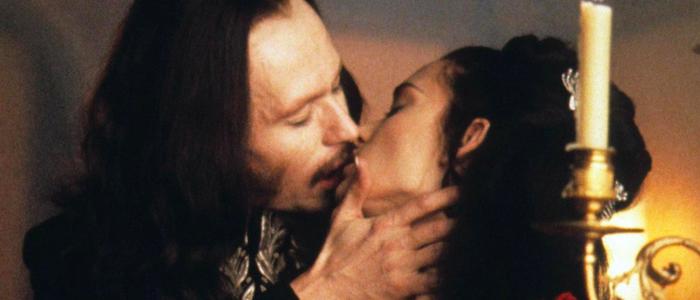 Dracula Gary Oldman Winona Ryder