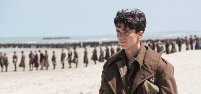 Dunkirk Run Time