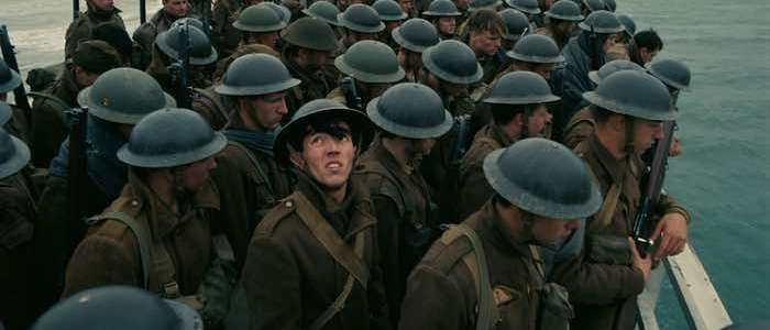 Dunkirk Spoiler Review
