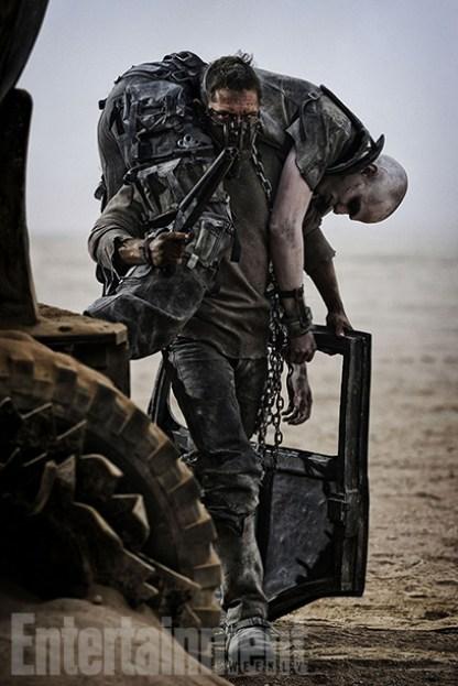 EW Mad Max Fury Road