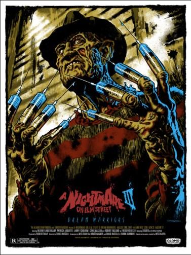 Elm Street Dream Warriors - Jason Edmiston