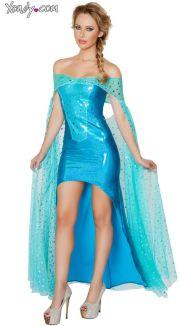 Elsa (Blue Maiden)