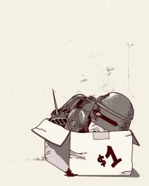 Emory Allen - RoboCop