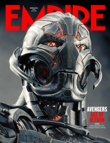 Empire Avengers Age of Ultron 1