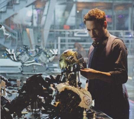 Empire Avengers Age of Ultron 6