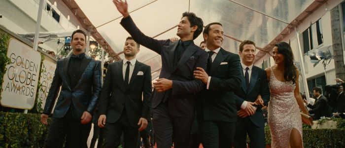 Entourage Movie Review header