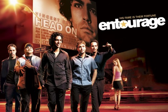 Entourage (header)