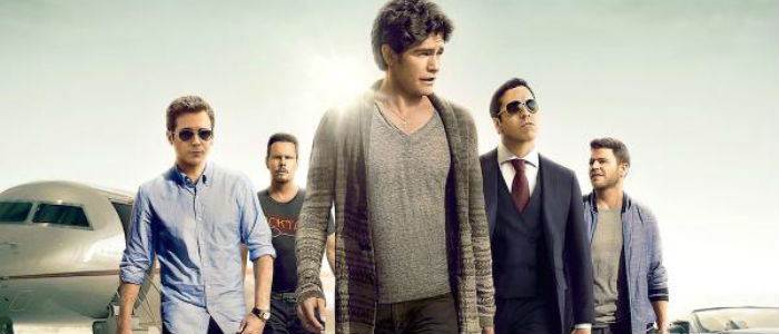 Entourage trailer header