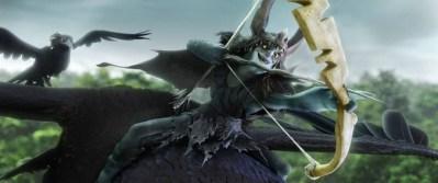 Epic - Mandrake (Waltz)