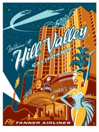Eric Tan - Hill Valley 85