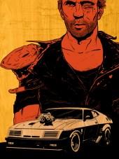 Evanimal - Mad Max