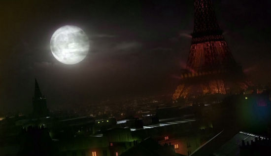 Fear Paris