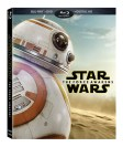 Force Awakens home video - Walmart