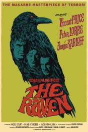 Francesco Francavilla- The Raven