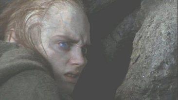 Frodo Gollum 1