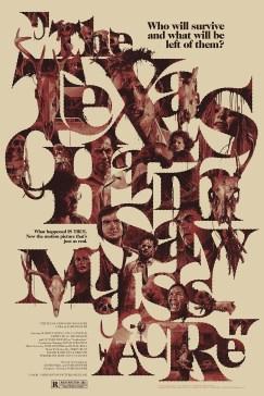Gabz - Texas Chainsaw Massacre Variant