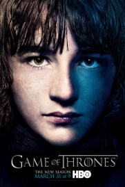 Game of Thrones - Bran