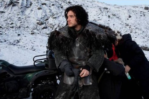 Game of Thrones - Iceland 1
