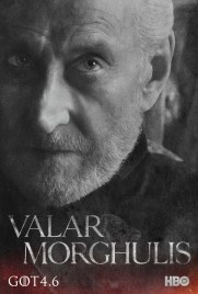 Game of Thrones Season 4 - Charles Dance as Tywin Lannister