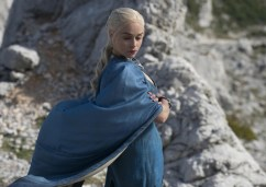 Game of Thrones Season 4 - Daenerys