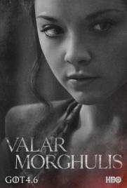Game of Thrones Season 4 - Natalie Dormer as Margaery Tyrell
