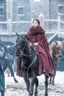 Game of Thrones Season 6 - Melisandre