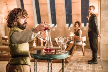 Game of Thrones Season 6 - Tyrion