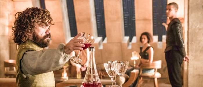 Game of Thrones Season 6 - Tyrion