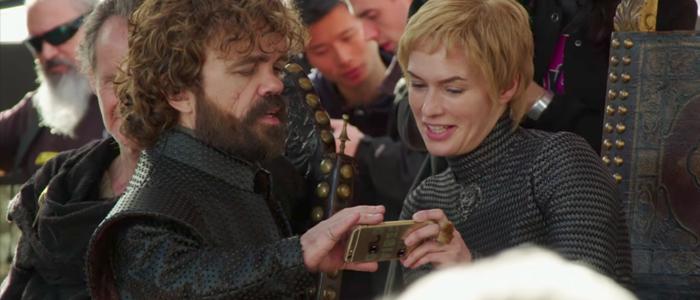 Game of Thrones season 7 finale video