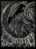 Godmachine - Alien