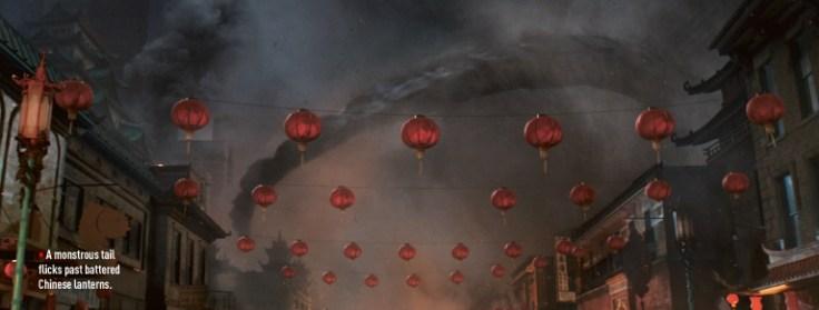 Godzilla Empire scan 2