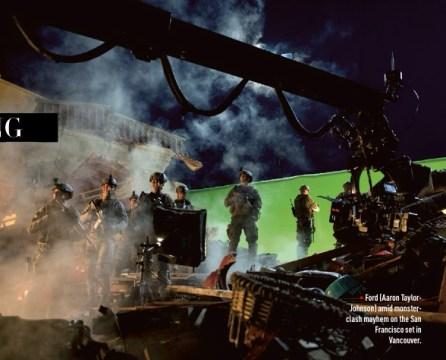 Godzilla Empire scan 5