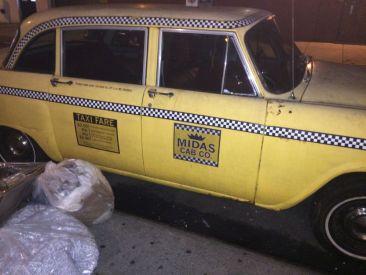 Gotham Car 2