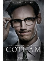 Gotham - Edward Nygma