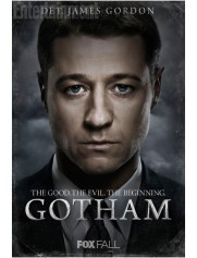 Gotham - James Gordon