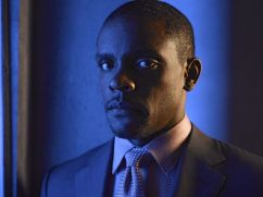 Gotham Season 2 - Chris Chalk as Lucius Fox