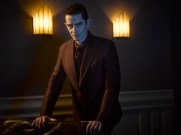 Gotham Season 2 - James Frain as Theo Galavan