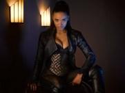Gotham Season 2 - Jessica Lucas as Tabitha Galavan
