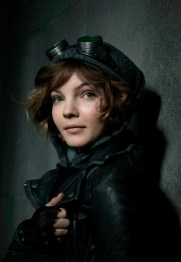 Gotham photo Camren Bicondova