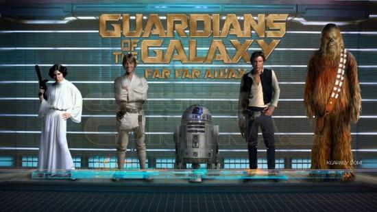 Guardians Star Wars