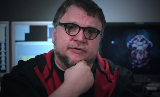 Guillermo del Toro YouTube