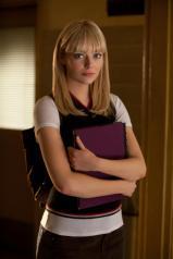 Gwen Stacy school Spider-Man