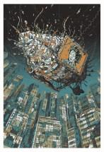 HR-FM - Blade Runner