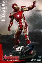 HT Avengers Age of Ultron Iron Man Armor 4