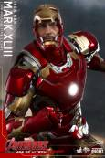 HT Avengers Age of Ultron Iron Man Armor 7